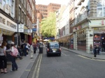 Soho today 1